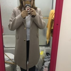 TopShop sophisticated coat
